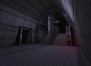 Main Floor Scene