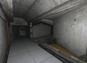 Base Level Exit